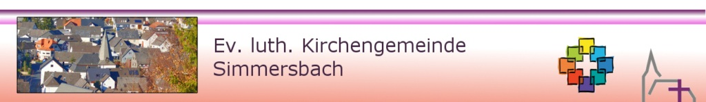 Ev. luth. Kirchengemeinde Simmersbach