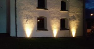 Musikalischer Abendgottesdienst @ Kirche | Eschenburg | Hessen | Deutschland