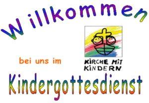 Si - Kindergottesdienst @ Ev. Vereinshaus Girnbachtal