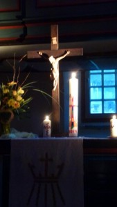Gottesdienst Ostersonntag @ Kirche | Eschenburg | Hessen | Deutschland