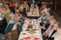 Si - Seniorennachmittag @ Ev. Vereinshaus