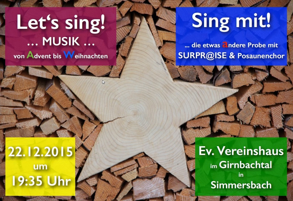 Sing_mit