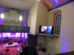 Filmgottesdienst @ Kirche Simmersbach | Eschenburg | Hessen | Deutschland
